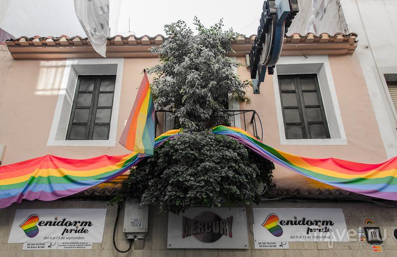 Аликанте - Бенидорм / Испания
