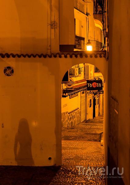 бенидорм испания отзывы туристов с фото