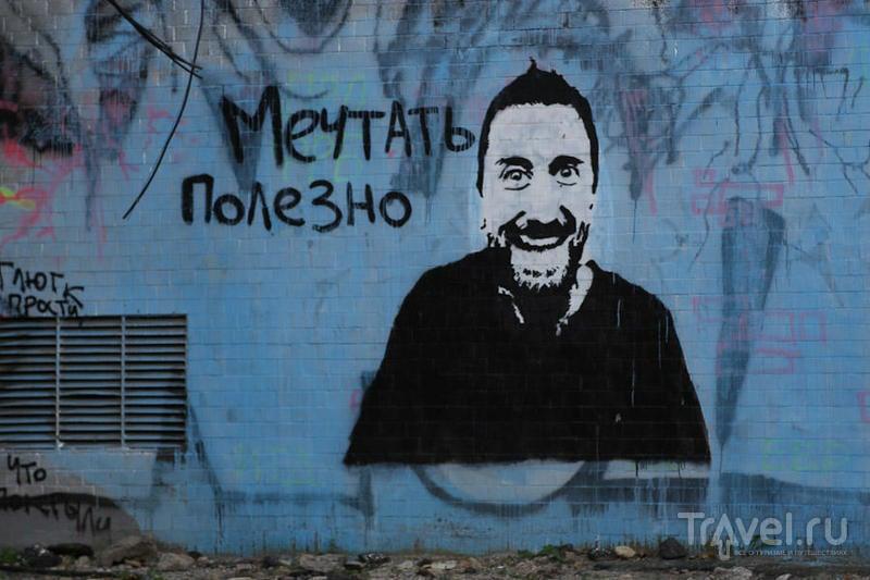 Прогулка по Одессе / Фото с Украины
