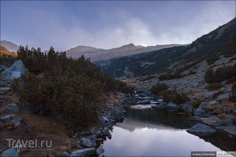 Болгария. Пирин. Прогулочное / Фото из Болгарии