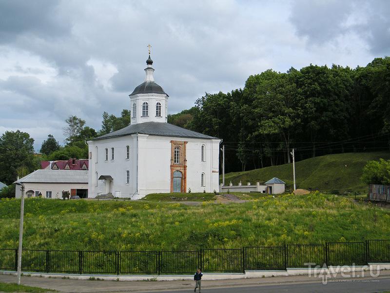 Церковь Иоанна Богослова в Смоленске, Россия / Фото из России