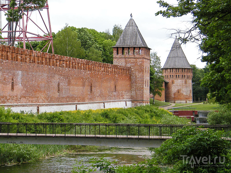Смоленск / Фото из России