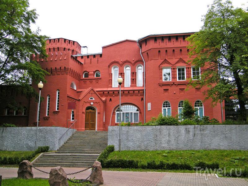 Музей Великой Отечественной войны в Смоленске, Россия / Фото из России