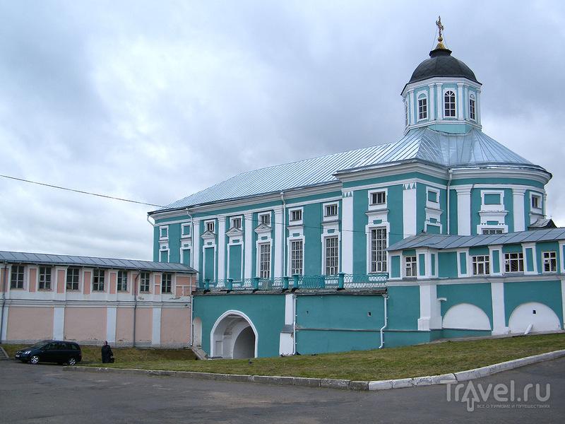 Богоявленский собор в Смоленске, Россия / Фото из России