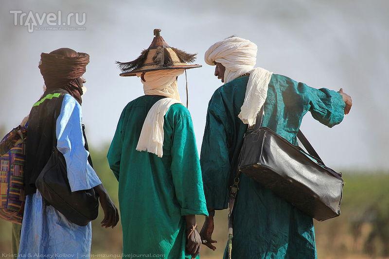 Нигер: Театр посреди Сахары. Как выбраться из жопы мира / Нигер