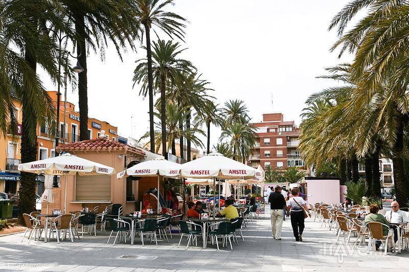 Дения / Испания
