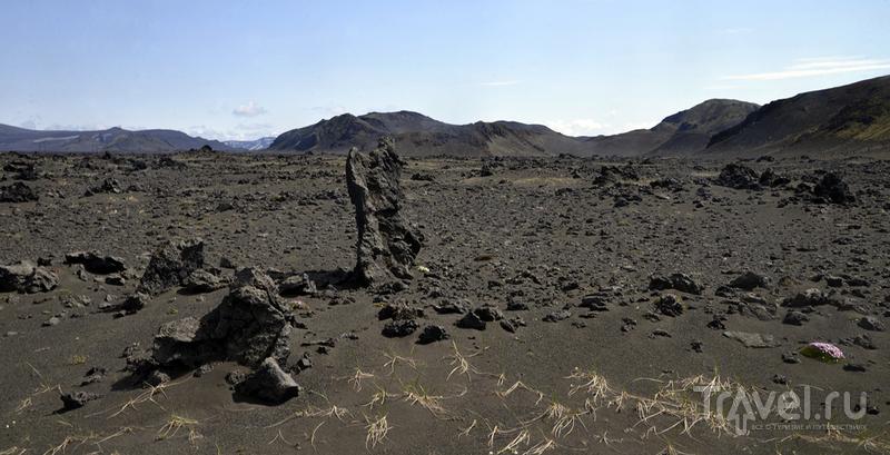 Ландманналёгар и вокруг / Фото из Исландии