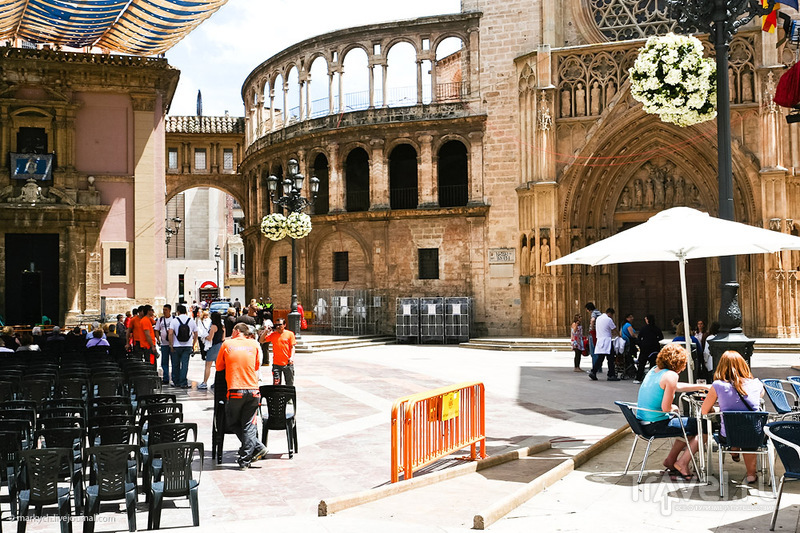 Валенсия / Испания