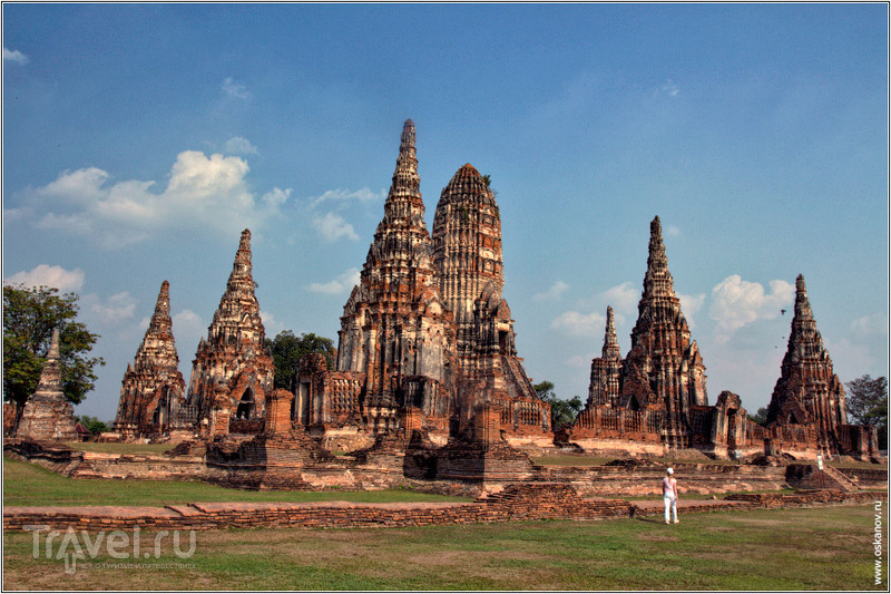 """Дочка первой """"рванула"""" на осмотр / Фото из Таиланда"""