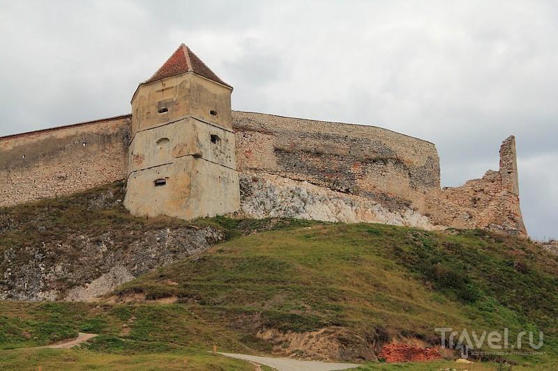 Старинный Рышнов / Румыния