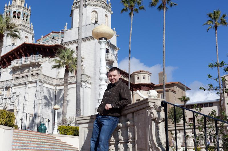 Человек в высоком замке или путешествие к Зачарованному холму / Фото из США