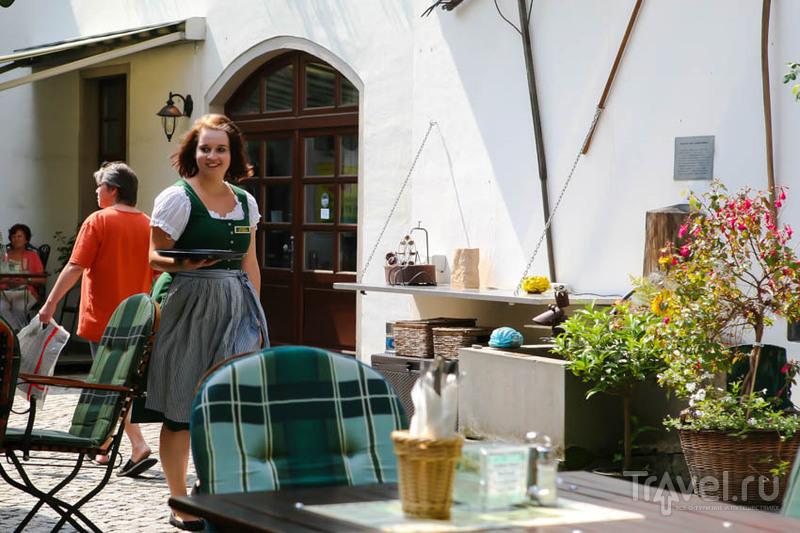 Уютный Виттенберг / Фото из Германии