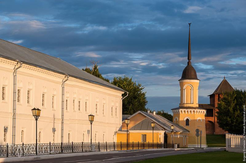 Коломна / Фото из России