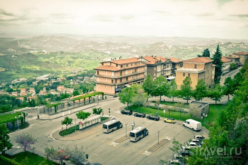 Сан-Марино. Маленькая, но свободная республика / Сан-Марино