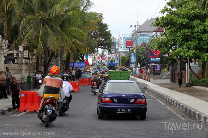 На Бали, Индонезия / Фото из Индонезии
