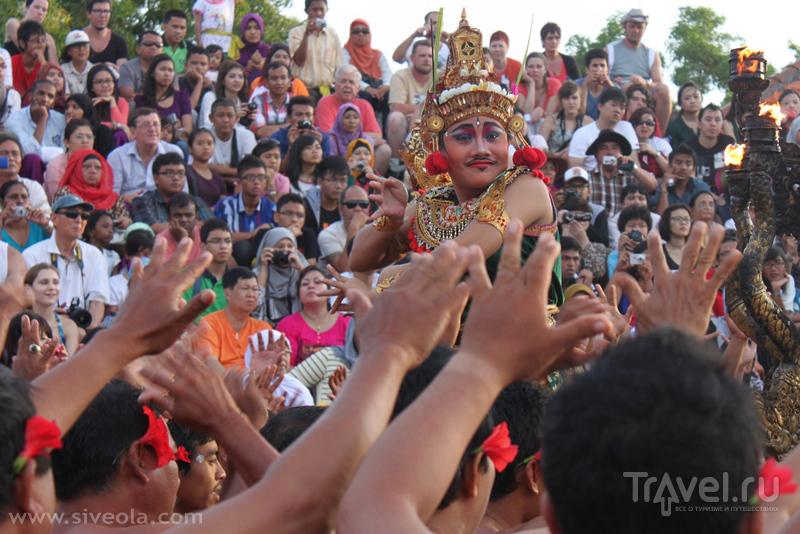 Индонезия: острова Бали и Флорес / Фото из Индонезии