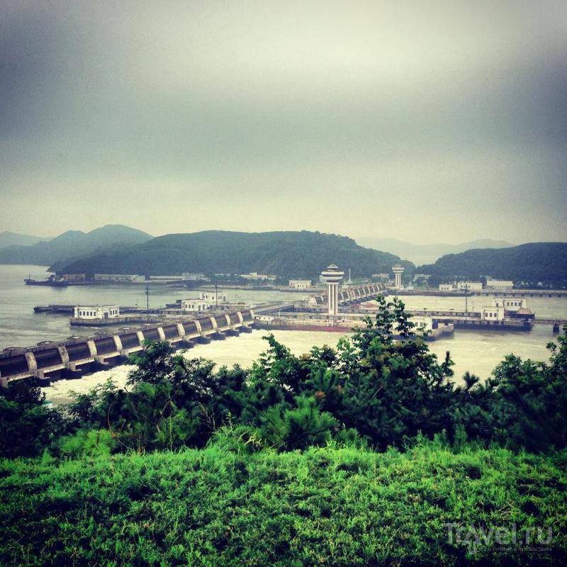 Моя сентиментальная Северная Корея / Корея - КНДР