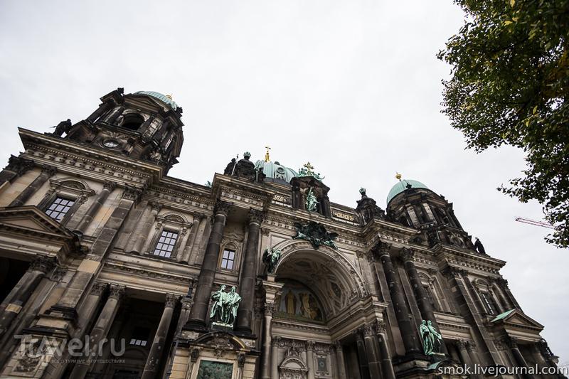 Берлинский Собор, Германия / Фото из Германии