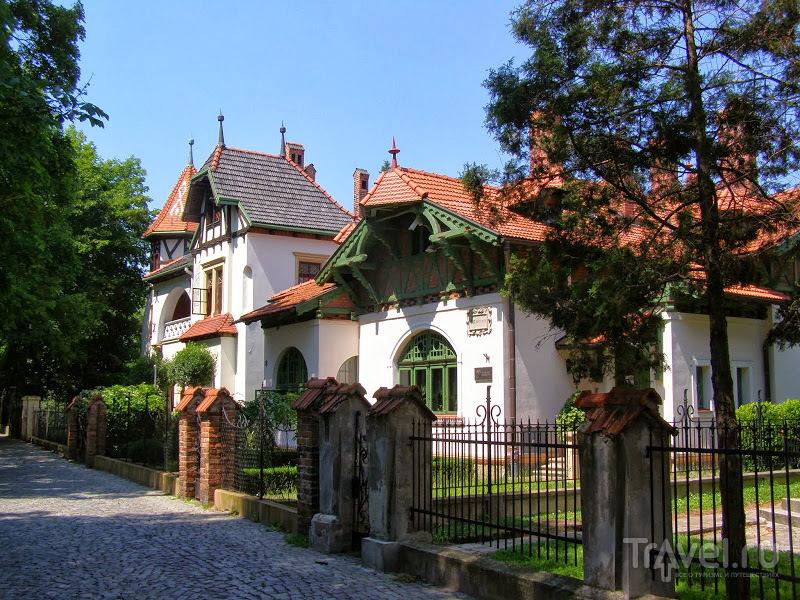 Польша. Жешув / Фото из Польши