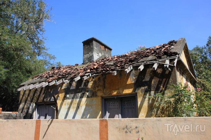 88 дней в Индии. Махабалипурам / Индия