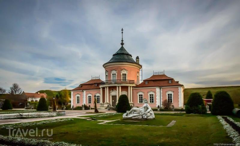 Золочевский замок / Украина