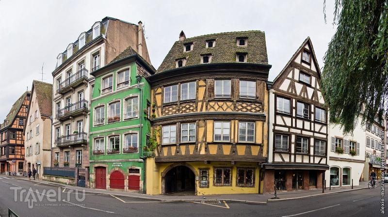 Как мы страсбургский суд смотрели / Франция
