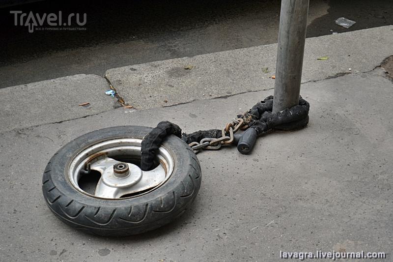 Будапешт - обаяние облезлых стен / Венгрия