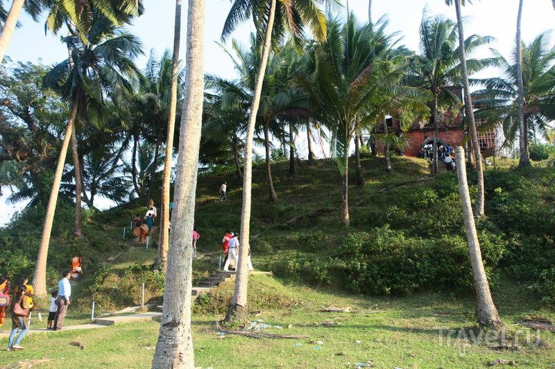 Андаманские острова. Порт Блэр / Индия