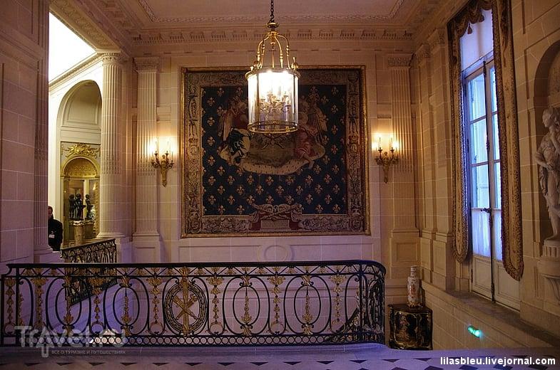 Музей Nissim de Camondo. Искусство XVIII века / Франция