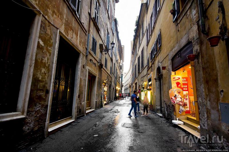 В Риме, Италия / Фото из Италии