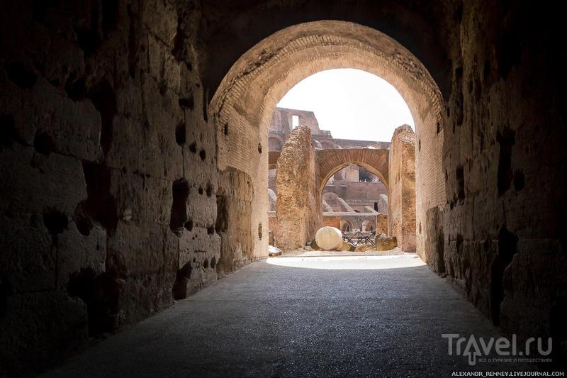 Евротрип. Рим и Ватикан / Фото из Италии
