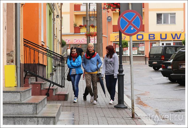 Лидзбарк-Варминьский или неожиданное путешествие в Польшу / Польша