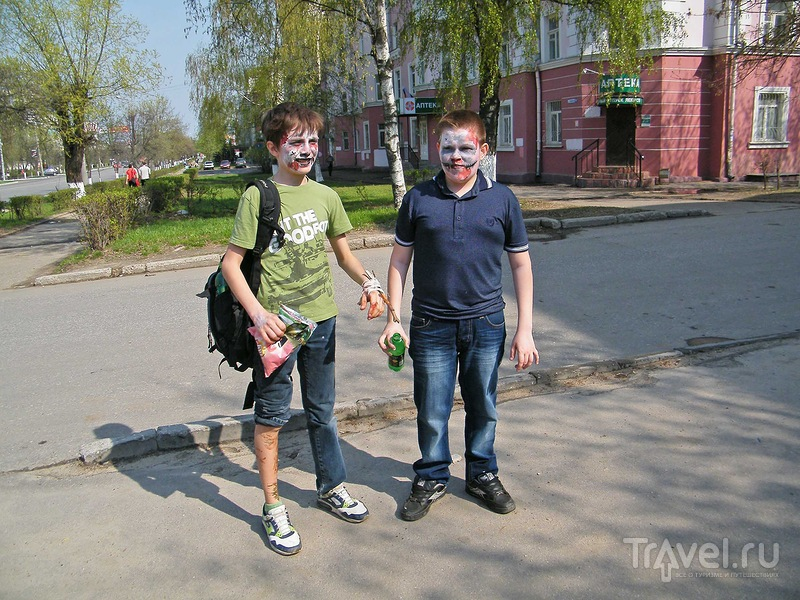 Владимир / Фото из России