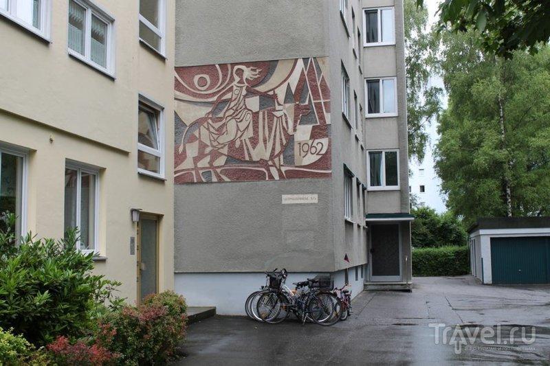 Ландсхут и ландсхутская свадьба / Германия