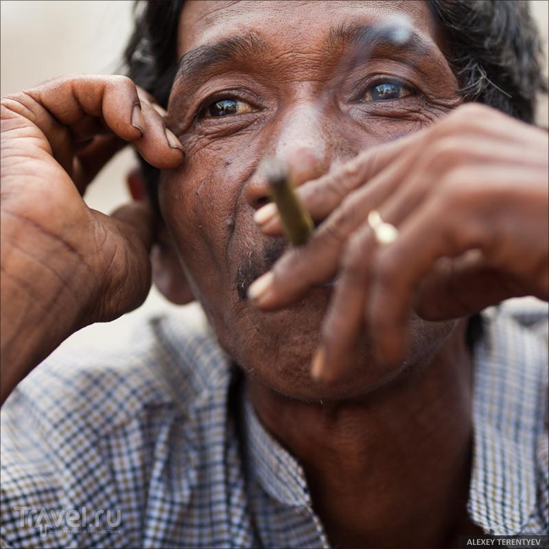 Мьянма в вопросах и ответах. Практическая информация для самостоятельных путешественников / Мьянма