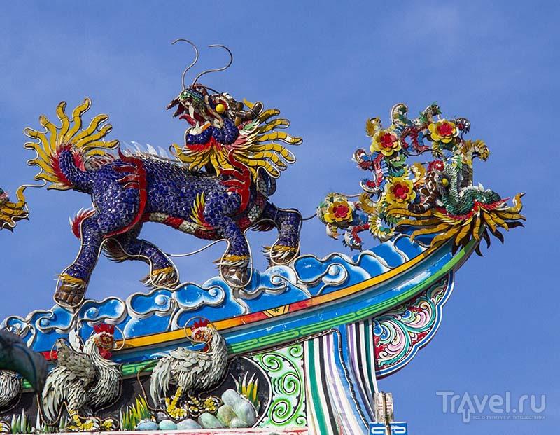 Трат, Таиланд / Таиланд