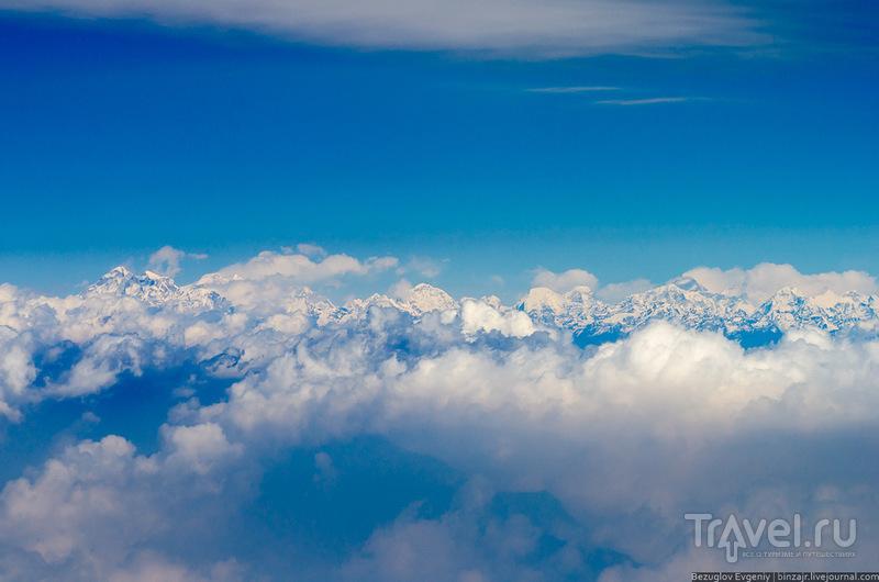 Катманду за 1 день / Непал