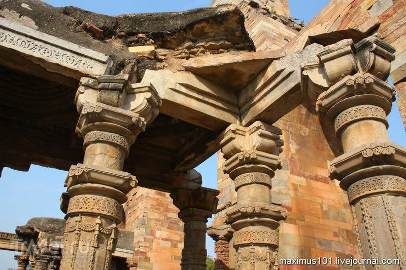 Истоки города Дели / Индия