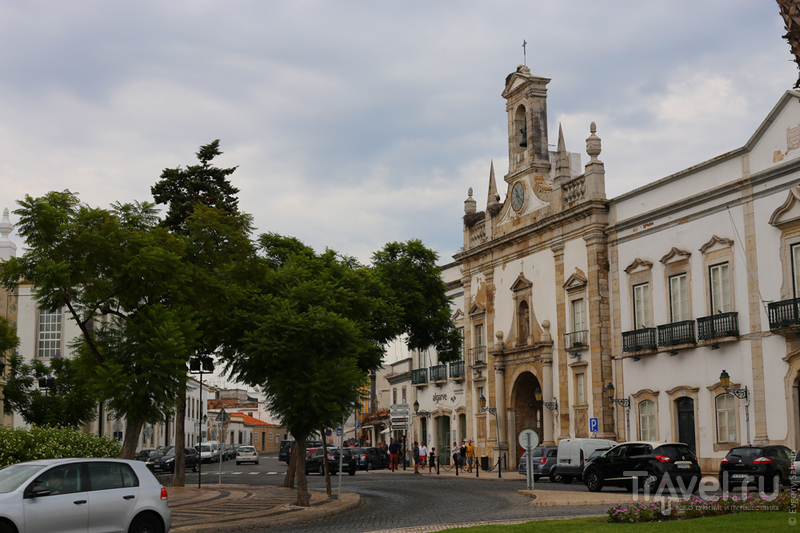 Алгарве, Португалия / Португалия