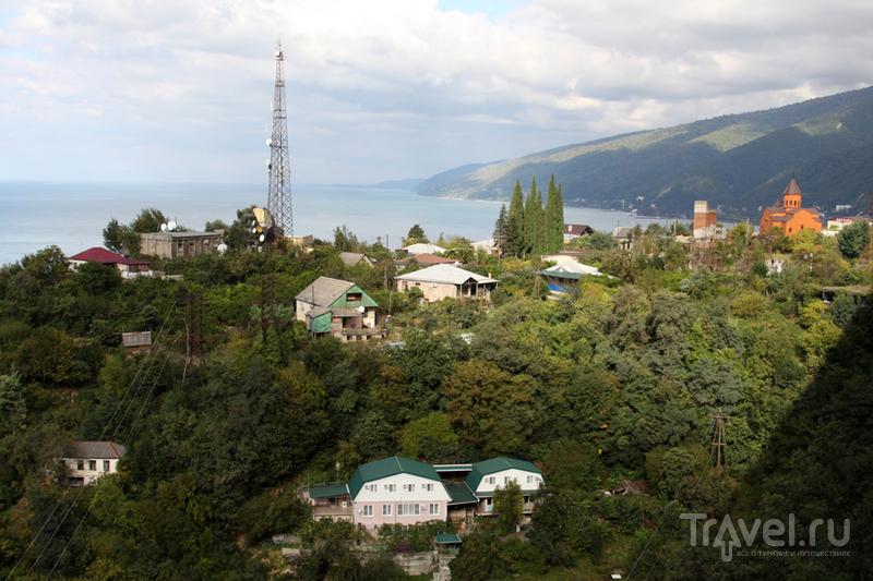 Абхазия / Фото из Абхазии
