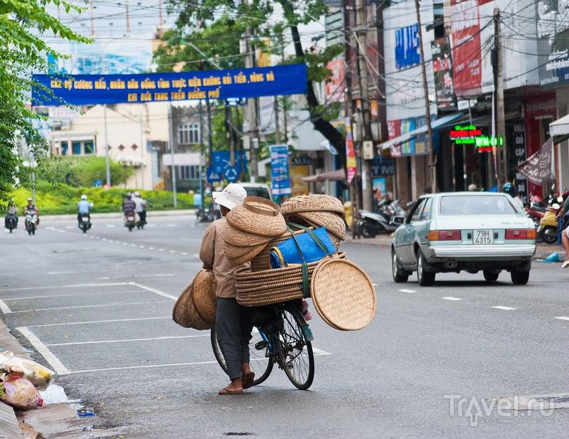 Вьетнам - Фанранг / Вьетнам
