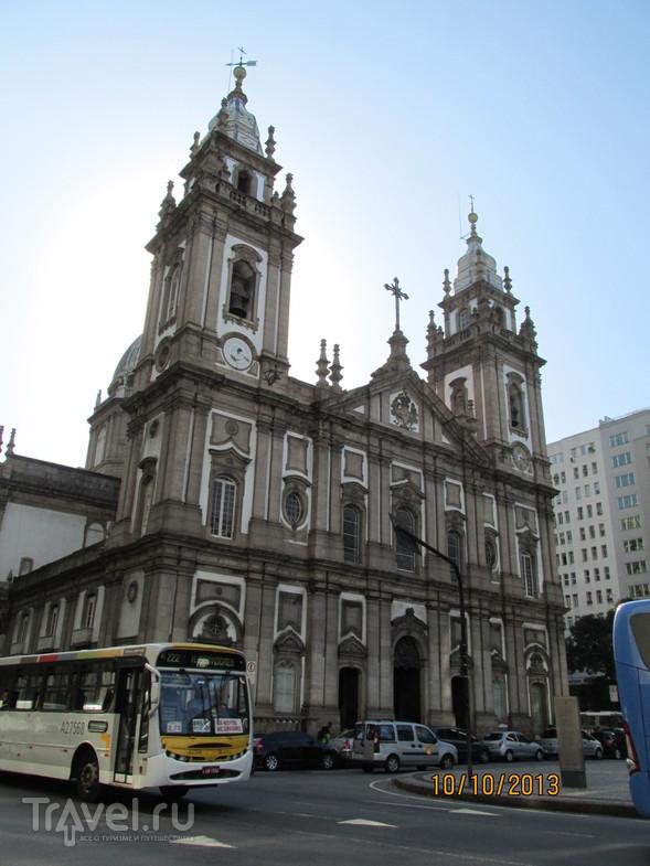 Рио-де-Жанейро / Бразилия