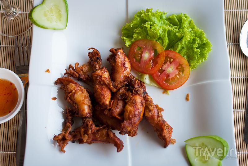 Еда во Вьетнаме / Вьетнам