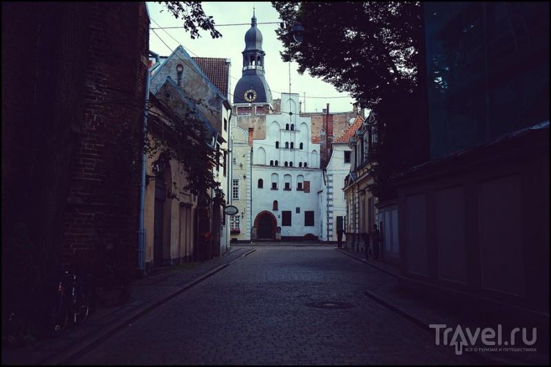 Рига 2013 / Фото из Латвии
