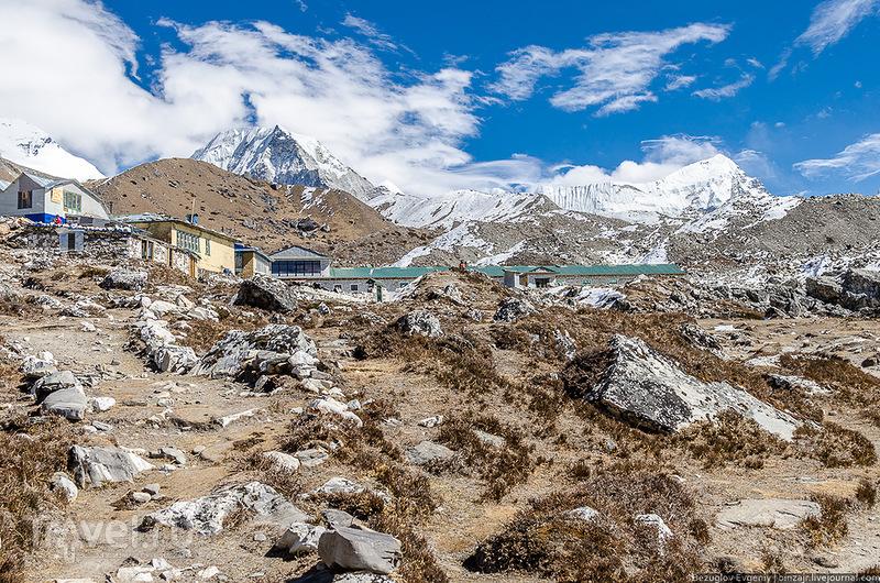 Чукунг, Непал / Фото из Непала