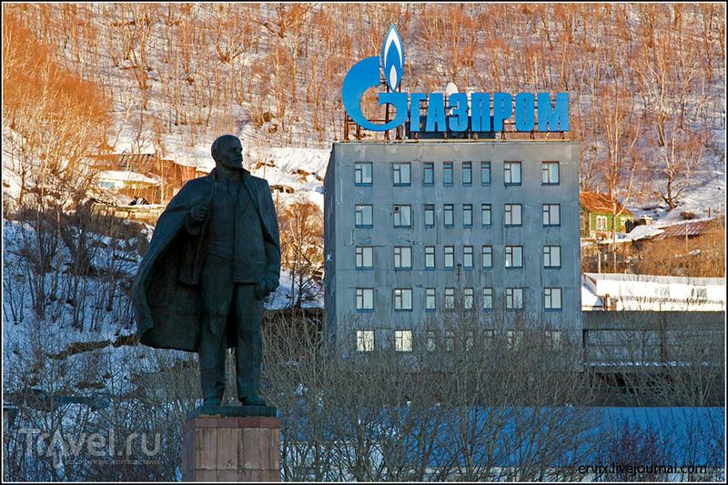 Петропавловск-Камчатский и его окрестности / Фото из России