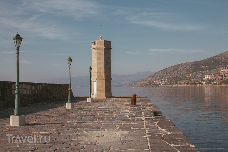 Путевые заметки: Сень, Хорватия / Фото из Хорватии