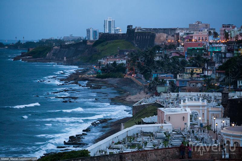 Пуэрто-Рико / Пуэрто-Рико