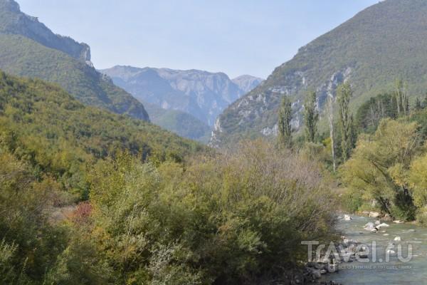 Монастырь Печского патриархата в Косово / Сербия