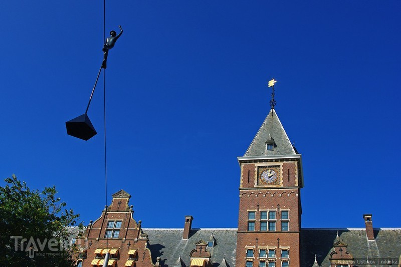 Голландия без Амстердама / Нидерланды